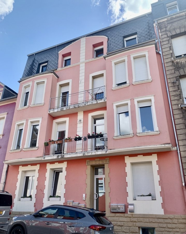 acheter appartement 1 chambre 53 m² dudelange photo 1