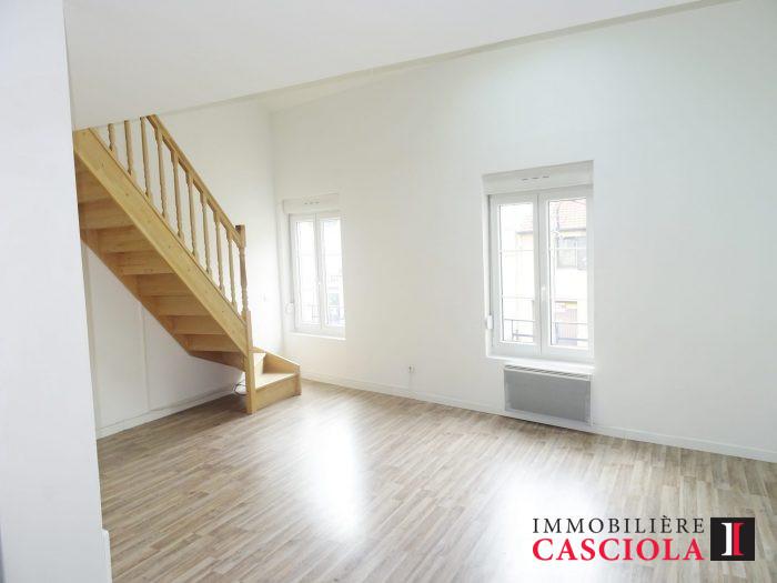 acheter immeuble de rapport 0 pièce 0 m² montigny-lès-metz photo 4