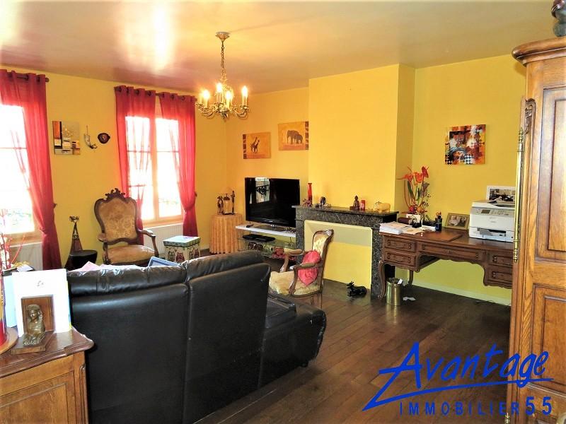 acheter appartement 5 pièces 132 m² bar-le-duc photo 1