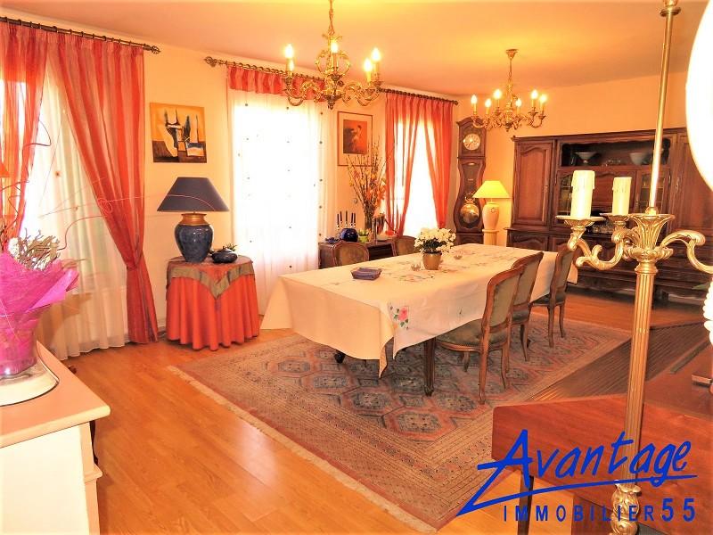 acheter appartement 5 pièces 132 m² bar-le-duc photo 2