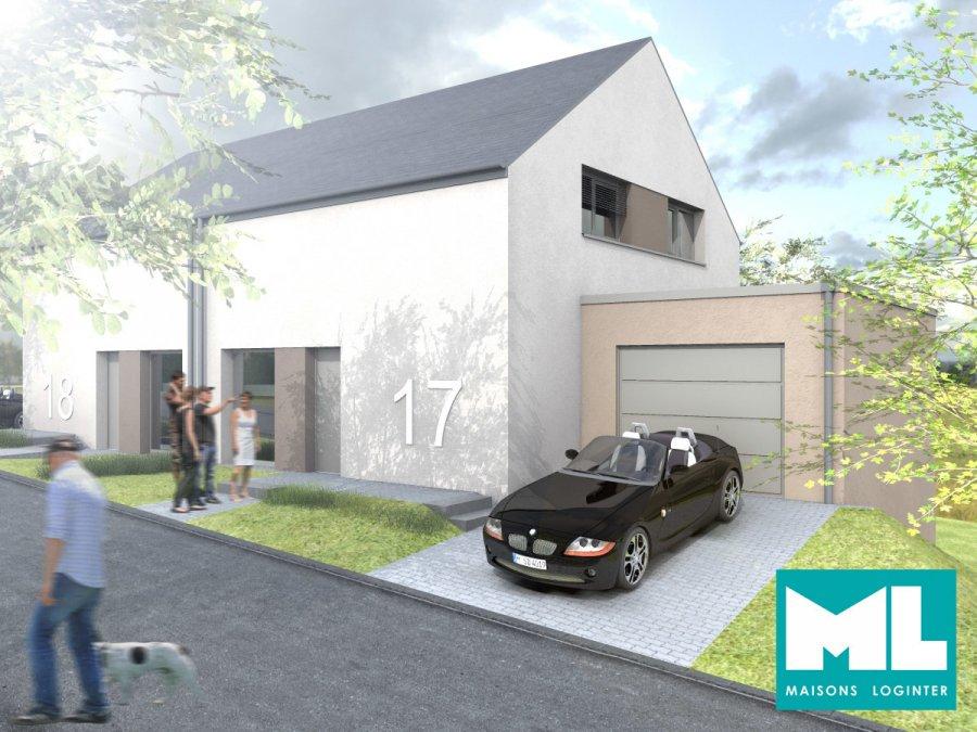 acheter maison jumelée 3 chambres 147 m² berbourg photo 2