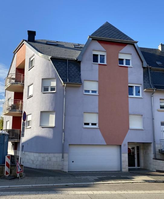 acheter duplex 3 chambres 122 m² tetange photo 1