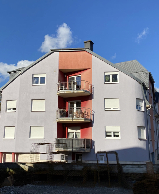 acheter duplex 3 chambres 122 m² tetange photo 2