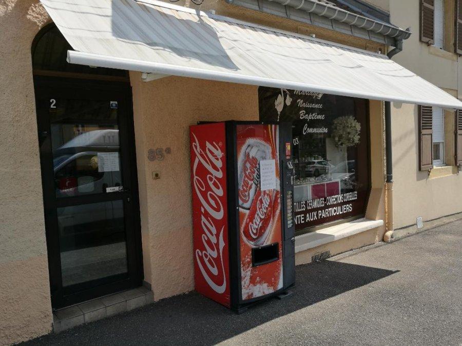 louer local commercial 8 pièces 300 m² saint-julien-lès-metz photo 1