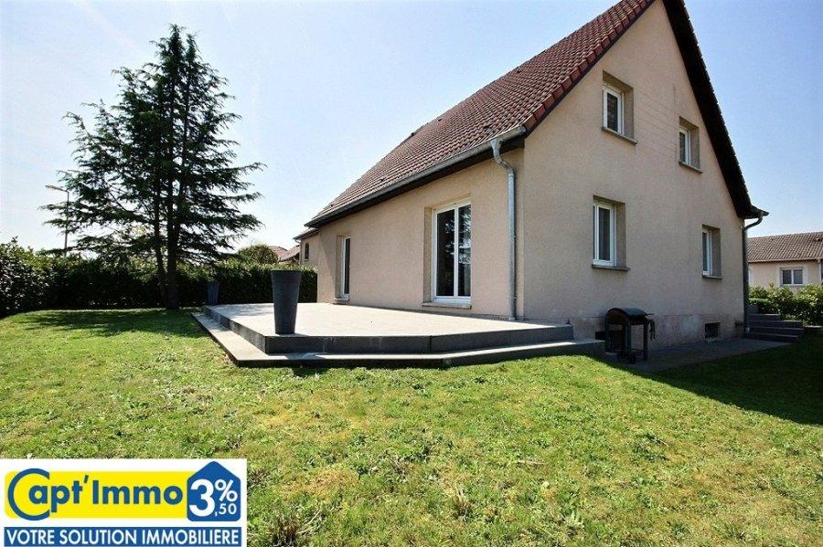 acheter maison individuelle 7 pièces 155 m² liverdun photo 3