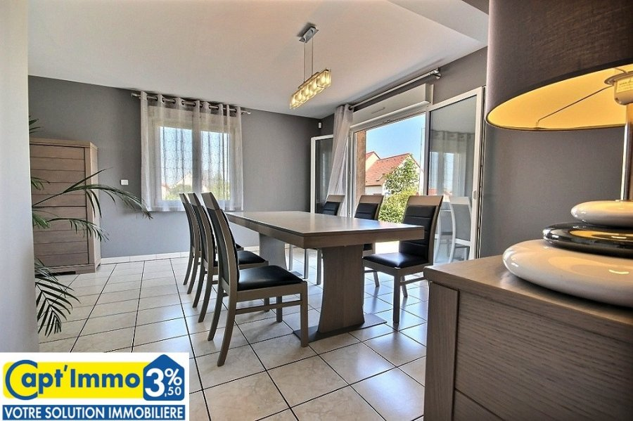 acheter maison individuelle 7 pièces 155 m² liverdun photo 6