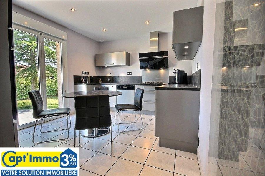 acheter maison individuelle 7 pièces 155 m² liverdun photo 7