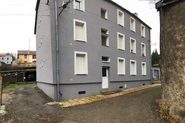 acheter appartement 3 pièces 53 m² thil photo 1