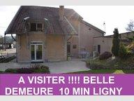 Maison à vendre F8 à Ligny-en-Barrois - Réf. 5120009