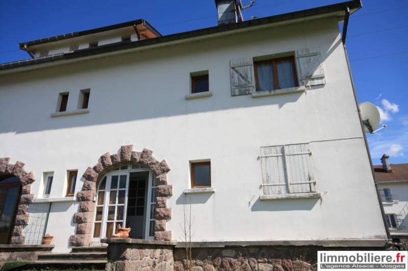 acheter immeuble de rapport 0 pièce 133 m² saulcy-sur-meurthe photo 1