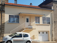 Maison mitoyenne à vendre F4 à Russange - Réf. 6045705
