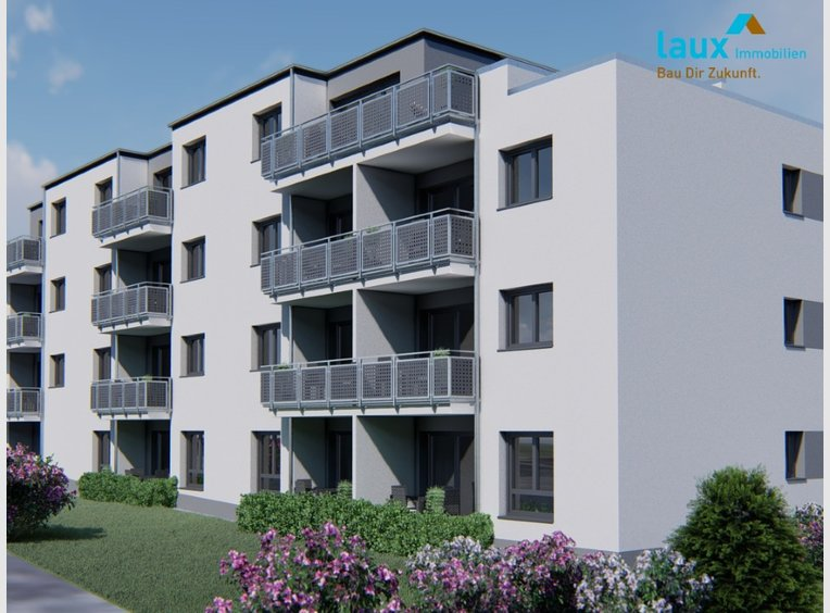 Appartement à vendre 2 Pièces à Quierschied (DE) - Réf. 7225353