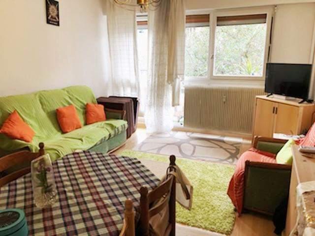 acheter appartement 2 pièces 47 m² laxou photo 1