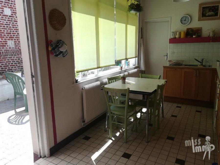 acheter maison mitoyenne 8 pièces 213 m² quesnoy-sur-deûle photo 3