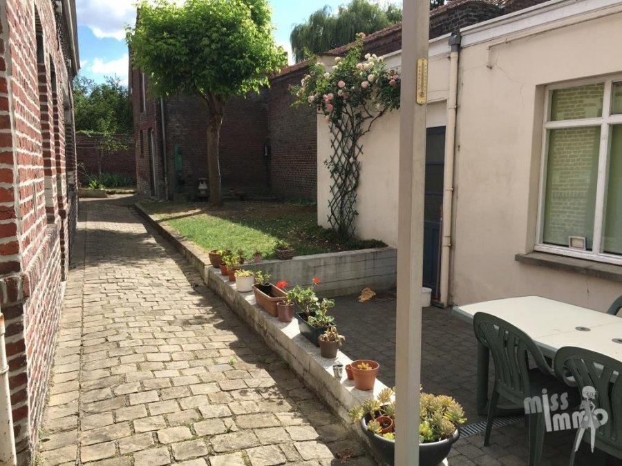 acheter maison mitoyenne 8 pièces 213 m² quesnoy-sur-deûle photo 2