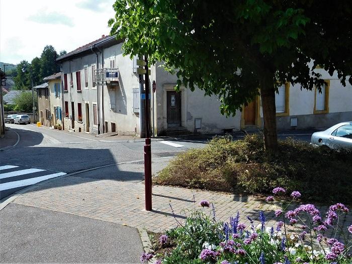 Maison mitoyenne à vendre F3 à Moyeuvre-grande