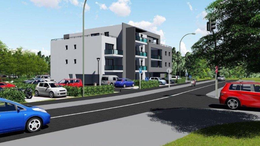acheter appartement 2 pièces 40.8 m² yutz photo 4