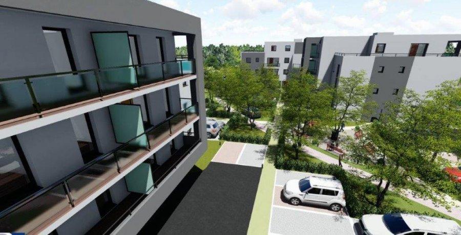acheter appartement 2 pièces 40.8 m² yutz photo 1