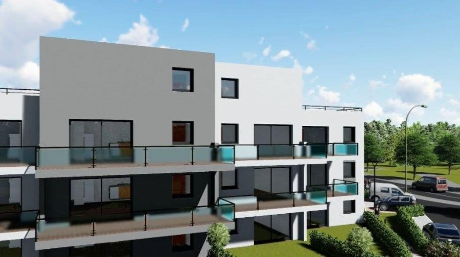 acheter appartement 2 pièces 40.8 m² yutz photo 2