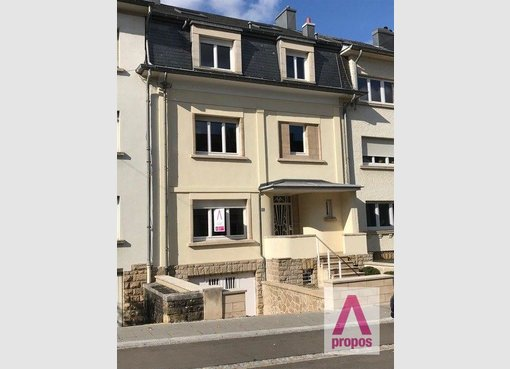 House for rent 4 bedrooms in Luxembourg (LU) - Ref. 6697481