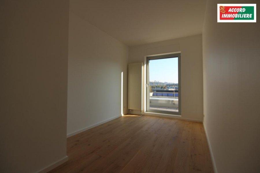 acheter penthouse 2 chambres 93.6 m² bereldange photo 3