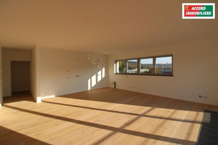 acheter penthouse 2 chambres 93.6 m² bereldange photo 1