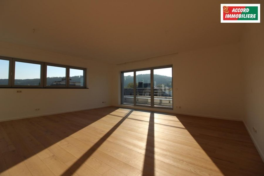 acheter penthouse 2 chambres 93.6 m² bereldange photo 2
