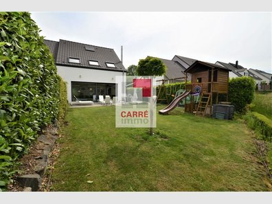 House for sale 4 bedrooms in Niederdonven - Ref. 6783497