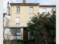 Maison à vendre F6 à Saint-Max - Réf. 7135753
