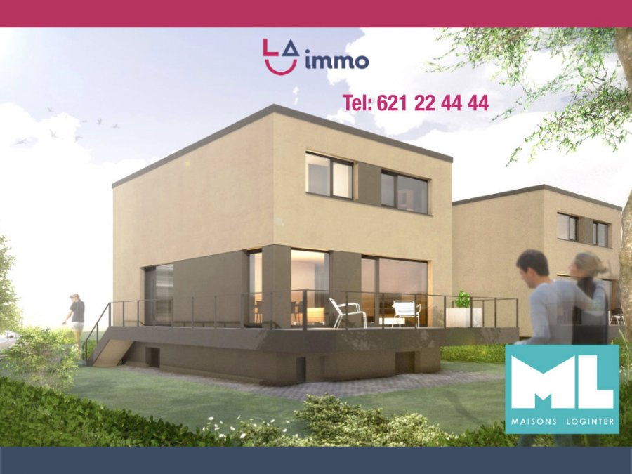 house for buy 3 bedrooms 131 m² bettendorf photo 2