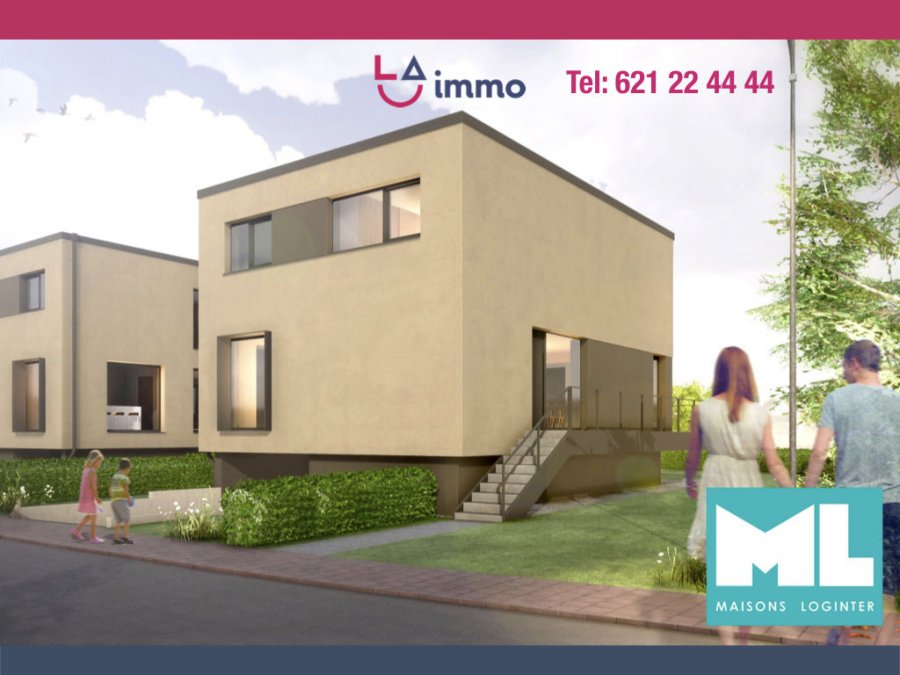 house for buy 3 bedrooms 131 m² bettendorf photo 1