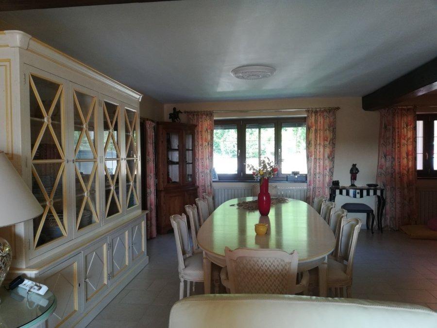 Maison individuelle à vendre F7 à Longuyon