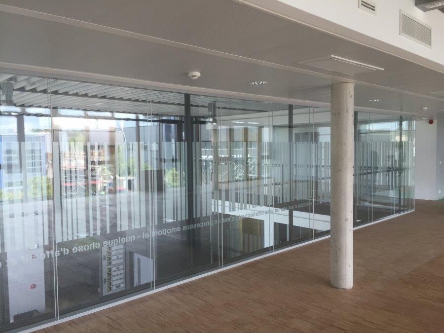 louer bureau 0 chambre 258 m² leudelange photo 4