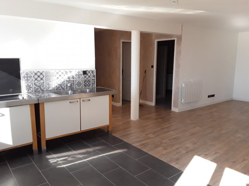 Appartement à vendre F2 à Remilly