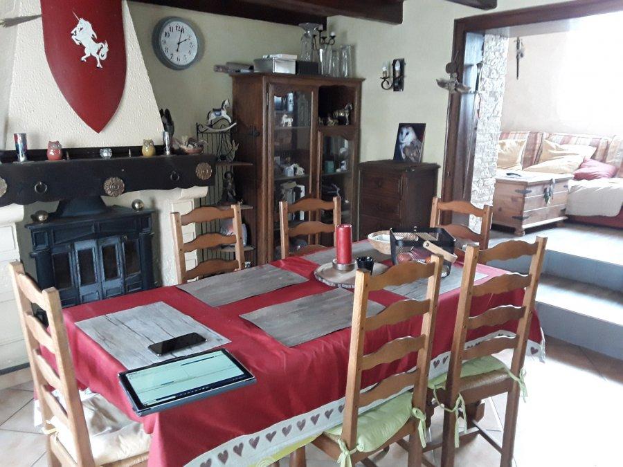 Maison à vendre F5 à Bazoncourt