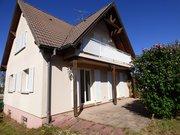 Maison à vendre F5 à Blotzheim - Réf. 6517769