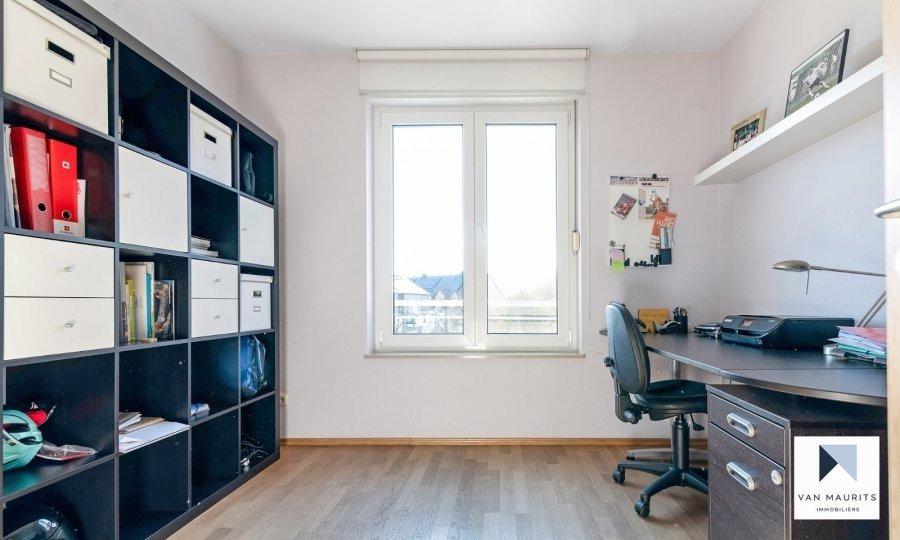Appartement à vendre 2 chambres à Itzig