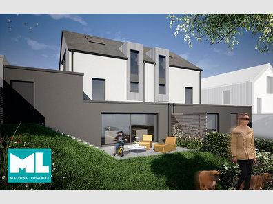 Semi-detached house for sale 4 bedrooms in Reckange (Mersch) - Ref. 7230729