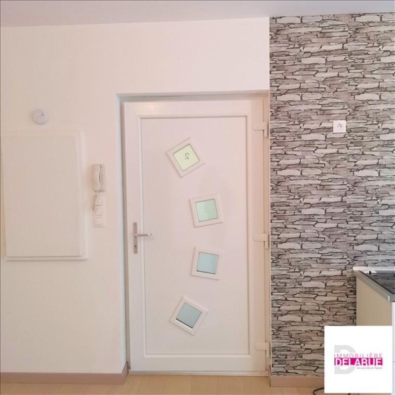 Appartement à vendre F3 à Clouange