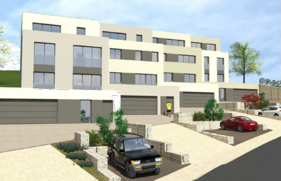 acheter maison mitoyenne 6 chambres 222 m² wintrange photo 1