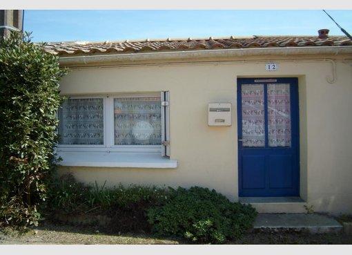vente maison 2 chambres 224 la bernerie en retz loire atlantique r 233 f 4679177