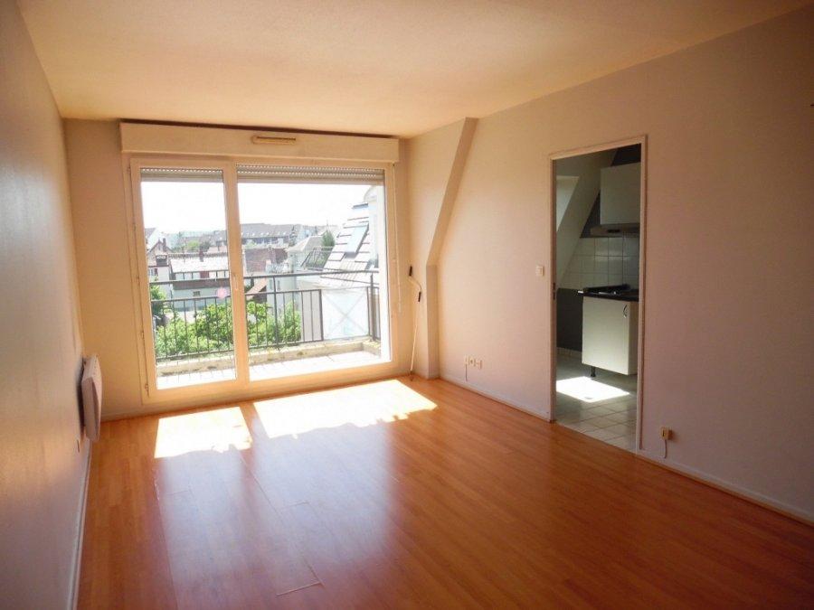 louer appartement 3 pièces 53.7 m² illkirch-graffenstaden photo 2