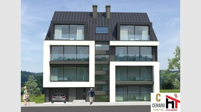 Apartment block for sale in Luxembourg-Belair - Ref. 6788873