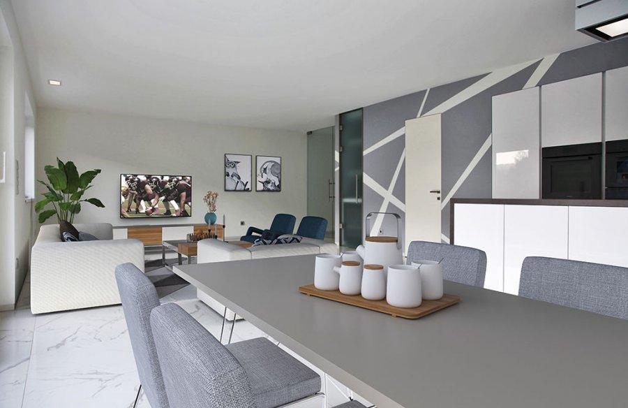 louer appartement 3 chambres 133.08 m² lintgen photo 2