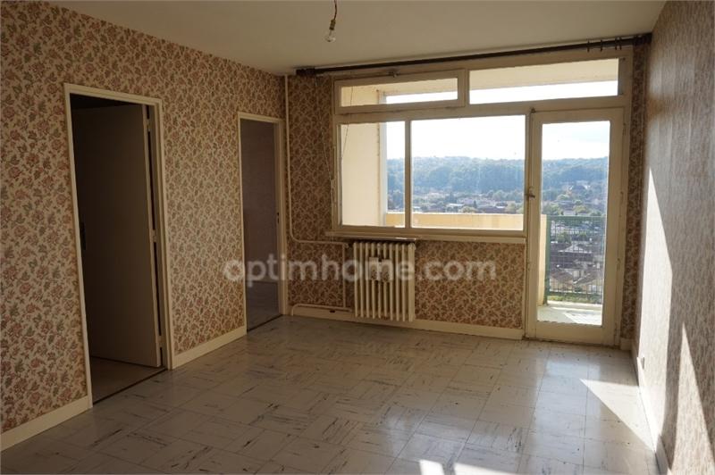 acheter appartement 3 pièces 66 m² bar-le-duc photo 1
