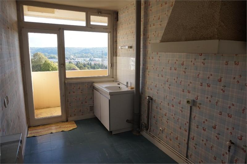 acheter appartement 3 pièces 66 m² bar-le-duc photo 2