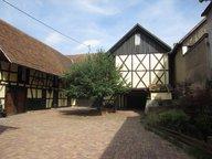 Maison individuelle à vendre F5 à Jebsheim - Réf. 5138441