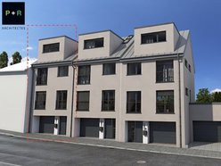 House for sale 3 bedrooms in Luxembourg-Hamm - Ref. 7026953