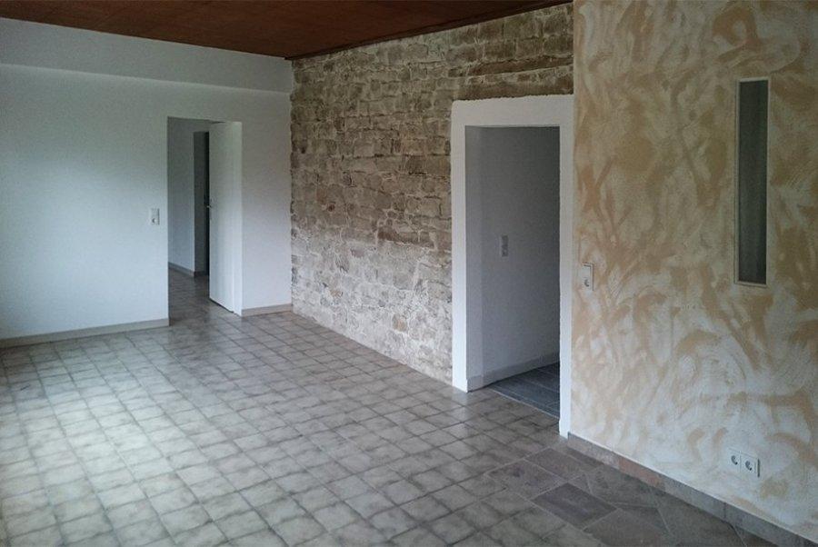 wohnung kaufen 3 zimmer 85 m² echternacherbrück foto 1