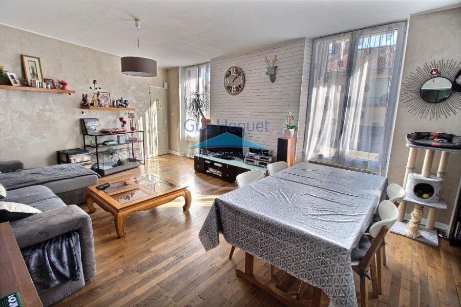 acheter maison 3 pièces 84 m² frouard photo 3